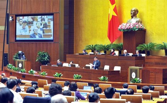 Hôm nay (4/11), Quốc hội thảo luận về xây dựng nông thôn mới