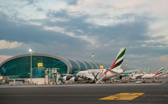 UAE công bố mức phí mới đối với hành khách khi tới Dubai