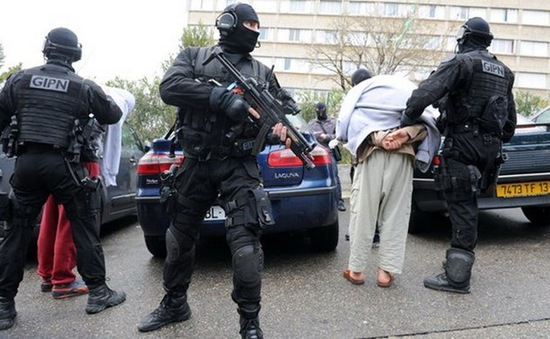 Hạ viện Nga thông qua biện pháp chống khủng bố
