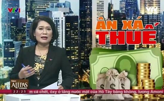 Những tác động của chương trình Ân xá thuế tại Indonesia