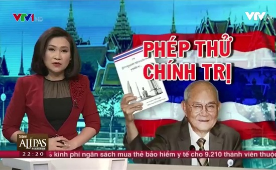 Cuộc trưng cầu dân ý ngày 7/8 có ý nghĩa thế nào đối với Thái Lan?