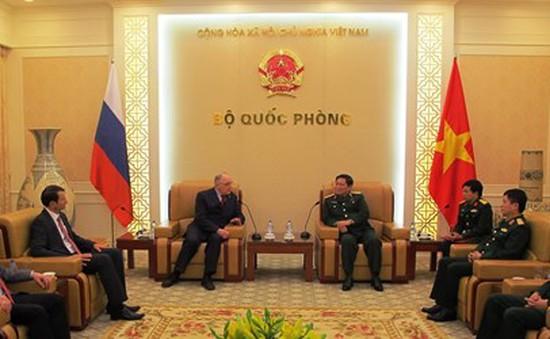Việt Nam mong muốn đẩy mạnh hợp tác với LB Nga về KH - CN