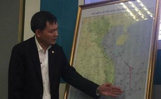 Cục Hàng không xác nhận tàu bay Trung Quốc uy hiếp an toàn bay
