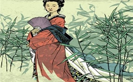 Valentine: Tản mạn truyện Kim - Kiều bắc thang, vượt rào đến với nhau