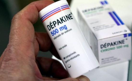 Công bố gây sốc: Thuốc động kinh bị nghi gây dị tật thai nhi