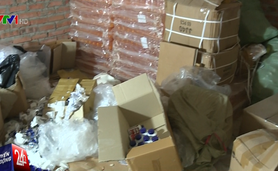 100% mẫu sản phẩm kiểm nghiệm của Slim HMN Việt Nam không đạt chuẩn