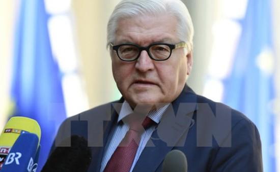 Ngoại trưởng Đức đề xuất lập cầu hàng không ở Aleppo (Syria)