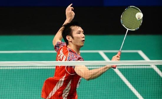 Tiến Minh lần thứ ba tham dự Olympic