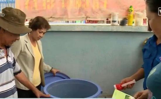 TP.HCM kiểm tra việc bùng phát bệnh Zika ở quận Bình Thạnh