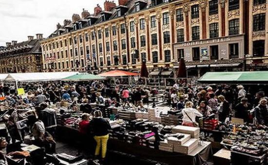 Pháp hủy hội chợ lâu đời nhất châu Âu do lo ngại an ninh