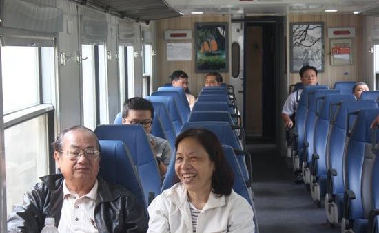 Tàu hỏa ngoại ô Sài Gòn giá 10.000 đồng sắp dừng hoạt động