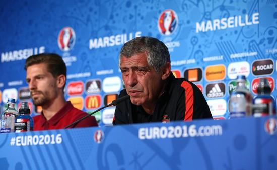 Mặt sân của EURO 2016 là thảm họa