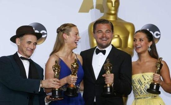 Oscar 2016: Bữa tiệc có thật sự hoàn hảo?