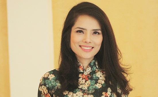Diễn viên Kiều Thanh chưa kết hôn do còn nhiều khúc mắc