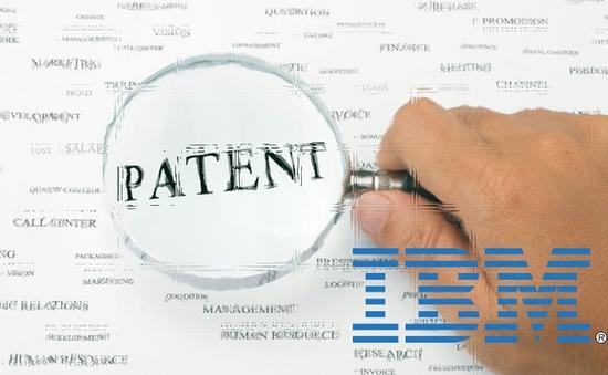 IBM dẫn đầu về đăng ký sáng chế năm 2015