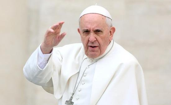 Giáo hoàng Francis cấm bán thuốc lá tại Vatican