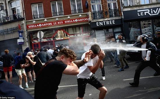 Pháp cấm biểu tình để đảm bảo an ninh chung kết EURO 2016