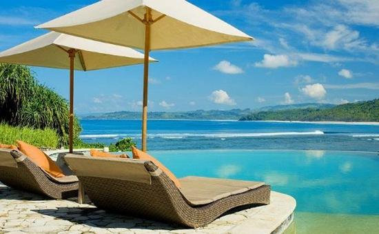 Khám phá những bãi biển tuyệt đẹp ở xứ vạn đảo