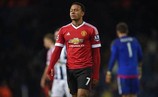 """Mourinho xem xét mua lại """"số 7"""" thảm họa của Man Utd"""