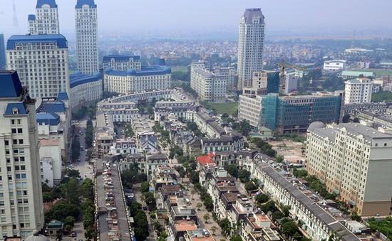 """Samsung sẽ xây dựng """"đại bản doanh"""" tại Hà Nội"""