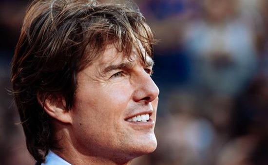 """Tom Cruise chính thức nhận lời đóng phần mới của """"Xác ướp"""""""