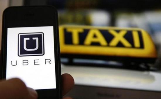 Uber giảm 15% giá cước tại TP.HCM