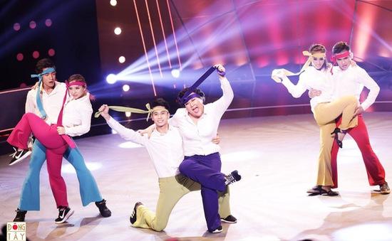 """Hỏi và đáp VTV News: Khi nào bắt đầu mùa 2 """"Bước nhảy ngàn cân""""?"""
