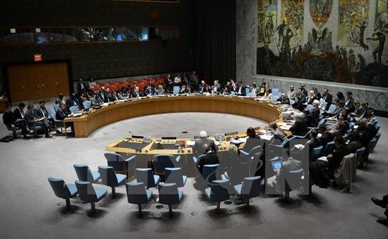 HĐBA LHQ họp khẩn sau vụ thử hạt nhân lớn nhất của Triều Tiên