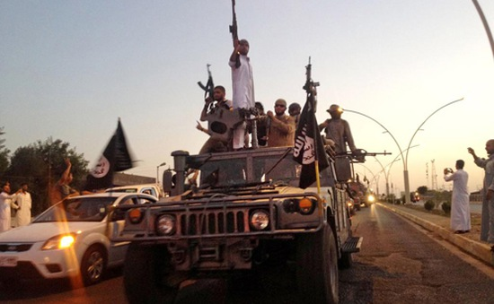 IS thừa nhận thực hiện các vụ tấn công Baghdad (Iraq)