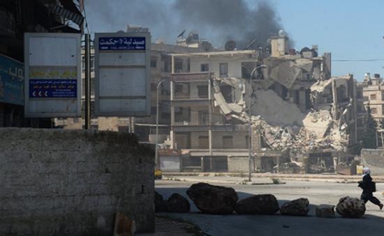 270 dân thường thiệt mạng do giao tranh tại Syria trong 24h qua