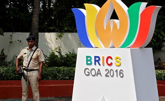 BRICS bàn thảo về thúc đẩy kinh tế, phối hợp chống rửa tiền