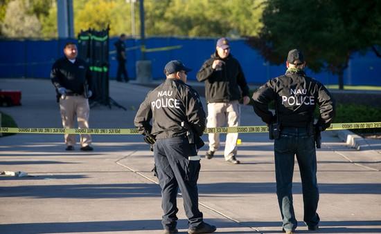 Mỹ: Xả súng tại Đại học Ilinois, 1 người thiệt mạng