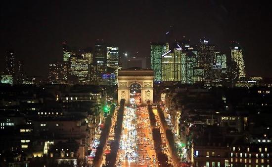 Pháp quyết giành vị trí trung tâm tài chính châu Âu