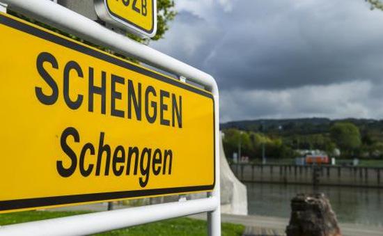 Người dân châu Âu hình dung ra sao về tương lai Hiệp ước Schengen?