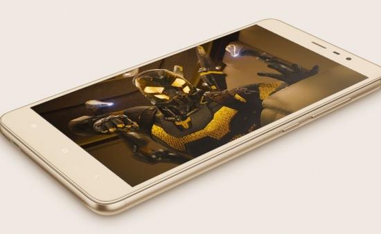Xiaomi Redmi Note 3 Pro ra mắt, giá dự kiến 152 USD