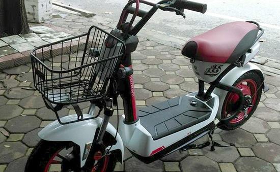 Xe đạp điện có thể nổ ắc quy do đi mưa hay sạc nơi quá nóng