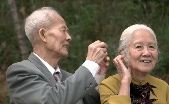 Điều ước thứ 7: Chuyện tình ngọt ngào 60 năm không phai của người lính quân y