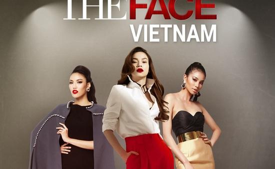 The Face - Gương mặt thương hiệu trở lại tìm kiếm thí sinh cho mùa 2