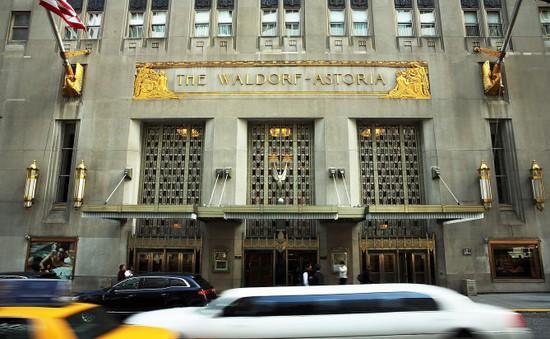 Hà Nội rà soát quỹ đất để xây hàng loạt khách sạn 5-6 sao