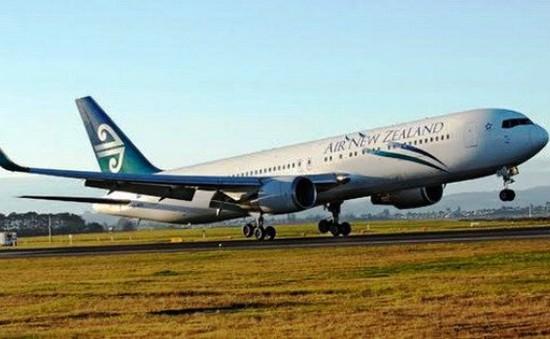 Air New Zealand mở đường bay thẳng đến TP.HCM