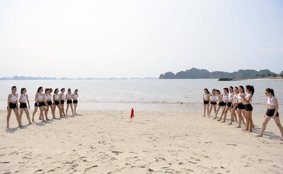 Đảo Tuần Châu - Địa điểm hoàn hảo cho chung kết Hoa hậu Biển