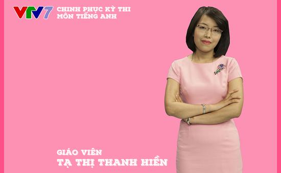 Nắm chắc điểm bài luận tiếng Anh với lời khuyên của giảng viên Chinh phục kỳ thi