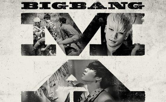 BIGBANG MADE sắp đổ bộ Việt Nam