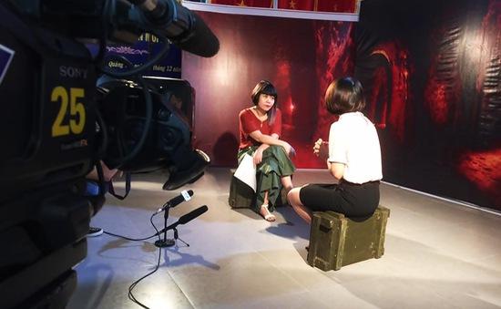 """Tiết lộ 3 nhân vật tham gia VTV Đặc biệt """"Những người ở lại trong lòng đất"""""""