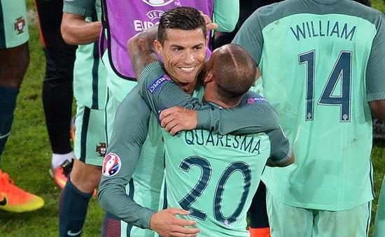 Ronaldo đang khiến truyền thông thất vọng