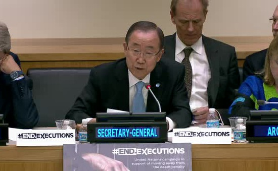 Thách thức về hòa bình, an ninh ngày càng lớn với Liên Hợp quốc
