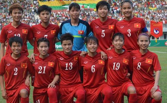 ĐT nữ Việt Nam được thưởng 1 tỷ đồng bất chấp thất bại cay đắng ở chung kết