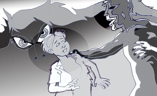 40% vụ xâm hại tình dục trẻ em không thể xử phạt vì thiếu chứng cứ