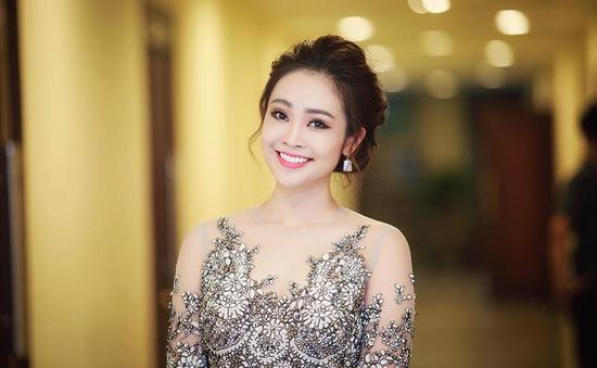 Chân dung nữ MC có nụ cười đẹp nhất VTV