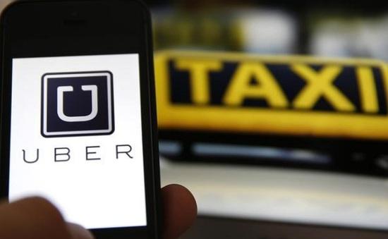 Uber đã nộp 241 triệu đồng tiền thuế